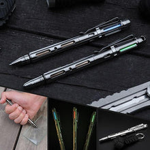 MecArmy TPX25 Titanium Tactical Pen
