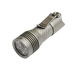 MecArmy PS16 EDC Flashlight