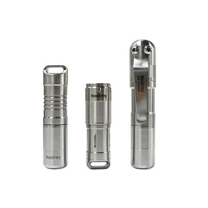 MecArmy X7S Multifunctional EDC Capsule Flashlight & Lighter Kit