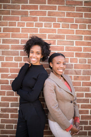 Q&A: Lancaster contest winners work to bring Melanin Essentials natural hair products to market