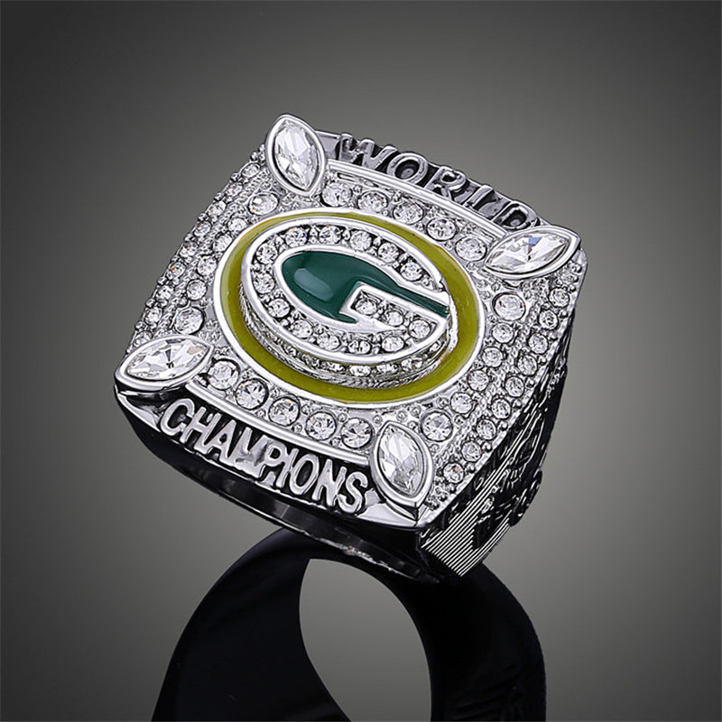 2010 Super Bowl Champion Replica Ring