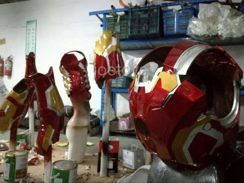 Advice on How to Choose the Right Iron Man Suit for Yourself