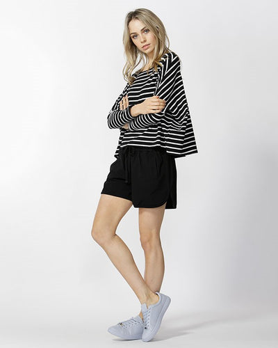 Kendall short Betty Basics