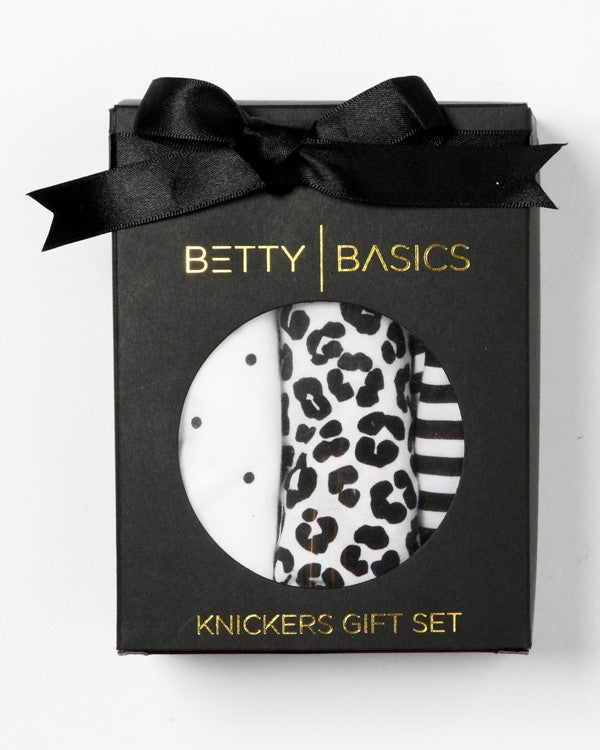 Knickers Gift Box set Betty Basics