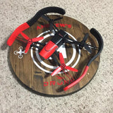 Personalized Drone Landing Pad