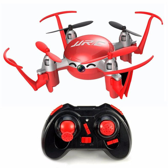 JJRC H30CH Nano Drone With 2MP Camera