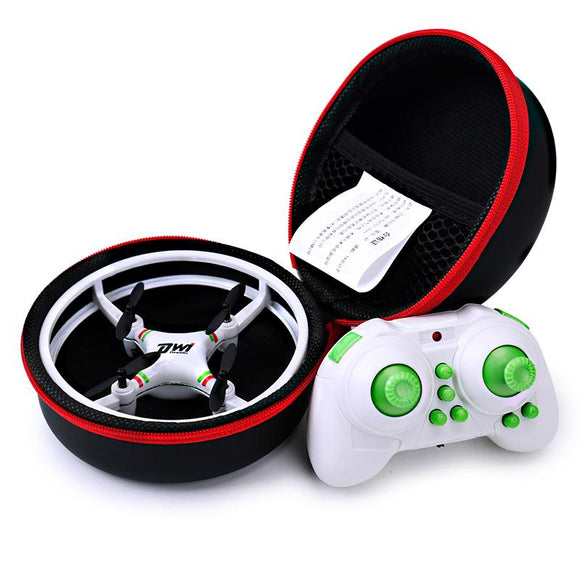 Dowellin D1 Nano Drone with Case and LED Lights