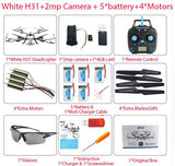 JJRC H31 Waterproof Drone With Camera