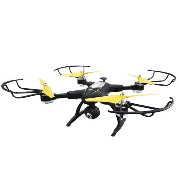 Foldable Drone with Wifi and HD Camera