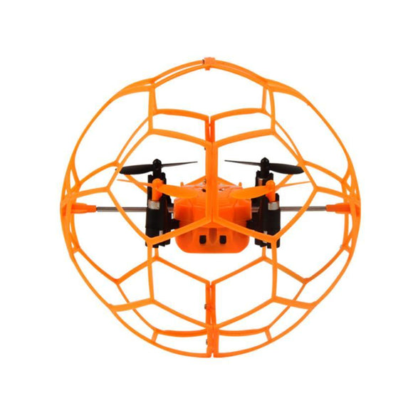 Sky Walker Nano Drone 2.4GHz 4CH Fly Ball