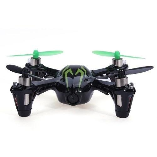 Hubsan X4 H107C Nano Drone With 0.3MP Camera