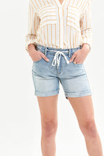 Blue Quartz Short - Denim