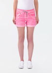 Silverbell Watermelon Boyfriend Short