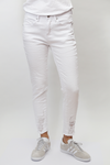 Marsanne White Distressed Boyfriend Jean
