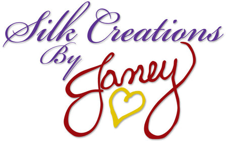 Silk Creations by Janey