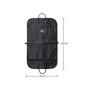 2 in 1 Garment Bag + Duffle
