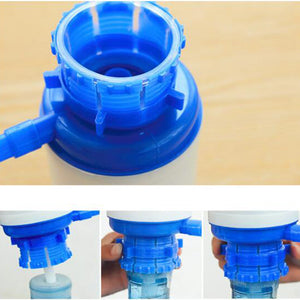 Easy Hand Operated Water Pump