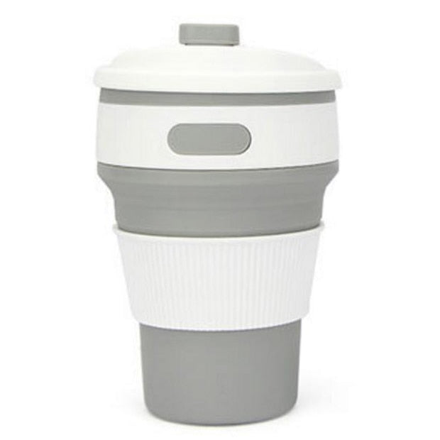 Pocket Coffee Cup