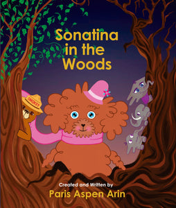 Sonatina in the Woods