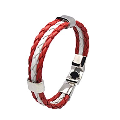 FIFA World Cup 2018 National Flag Unisex Bracelet