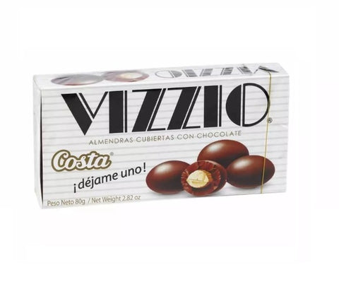 Chocolate Vizzio Costa 72g