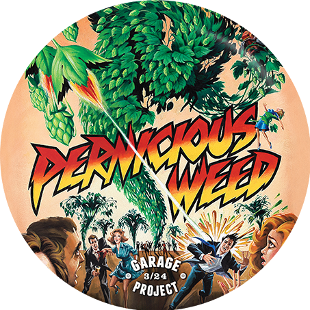 Pernicious Weed