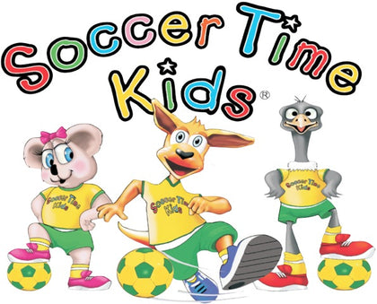 Soccer Time Kids