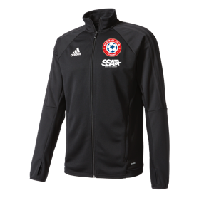 Training Jacket - Staff
