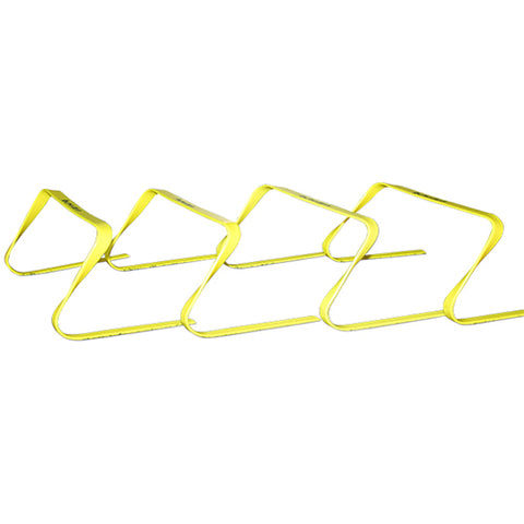 6 Inch Ribbon Hurdle - 4 Pack