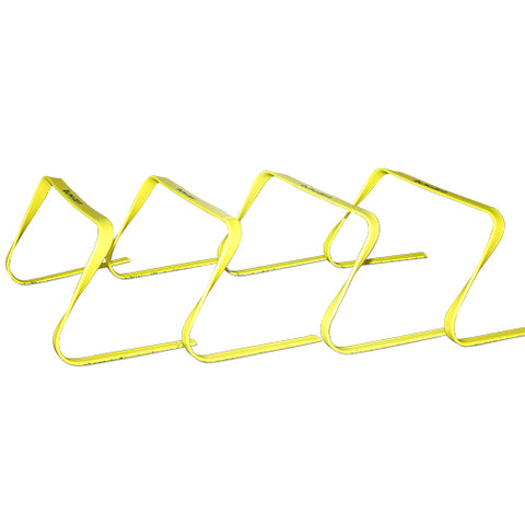 9 Inch Ribbon Hurdle - 4 Pack