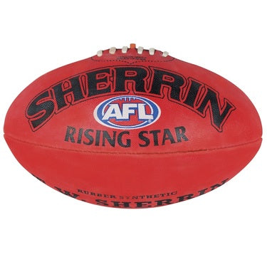 Sherrin Rising Star Ball