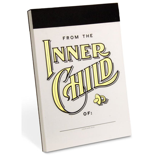 Alter Ego Pad - Inner Child