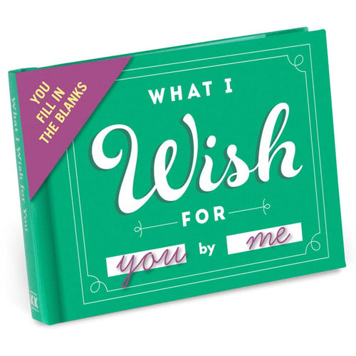 Journal - Wish For You