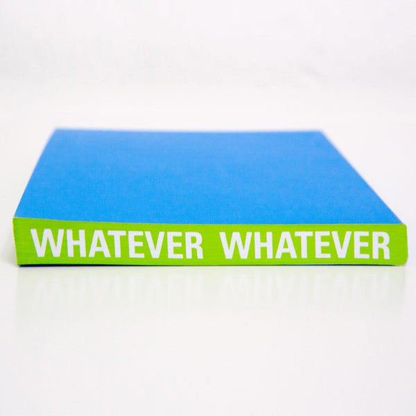 Edge Notebook - Whatever