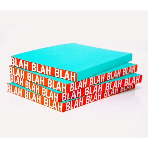 Edge Notebook - Blah