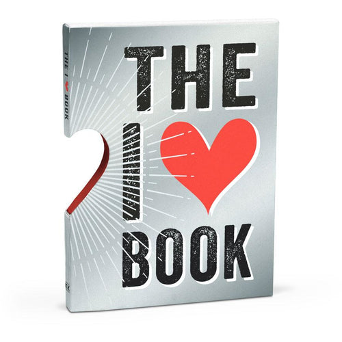 The I Heart Book