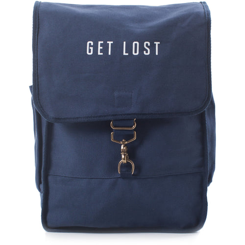 Get Lost Backpack