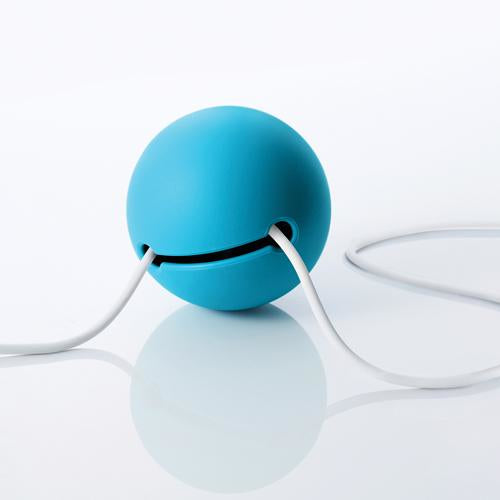 Great Balls of Wire - Blue