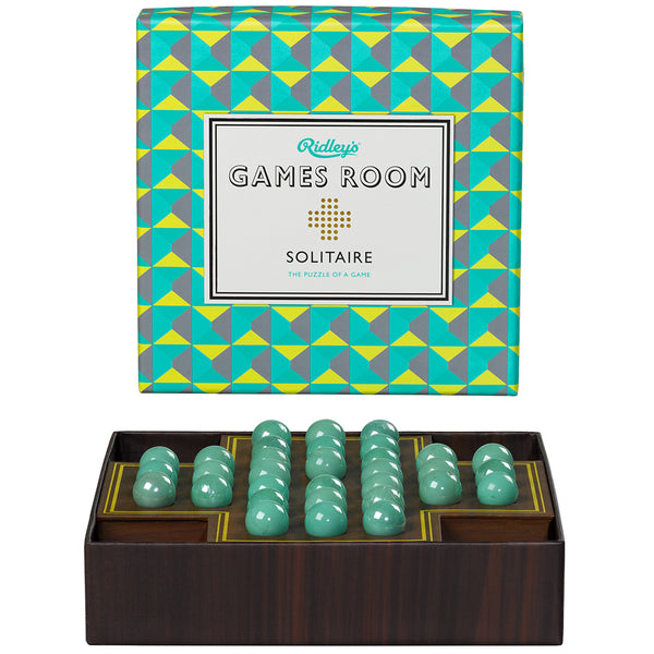 Games Room - Solitaire