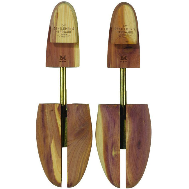 Shoe Tree Pair, Medium