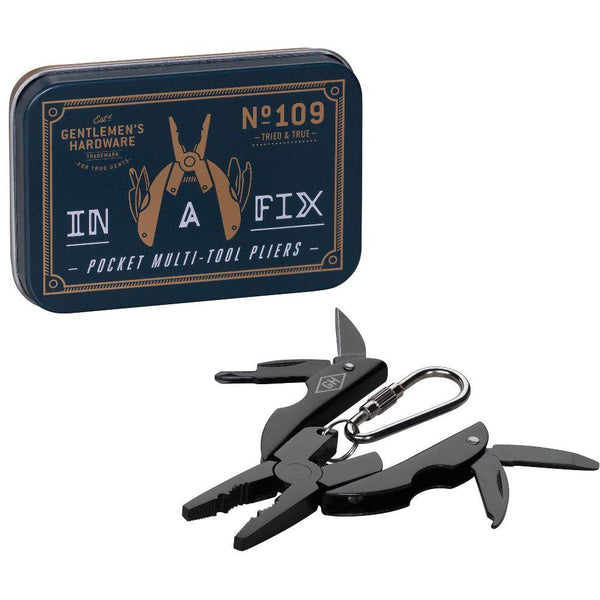 Pocket Multi Tool Pliers