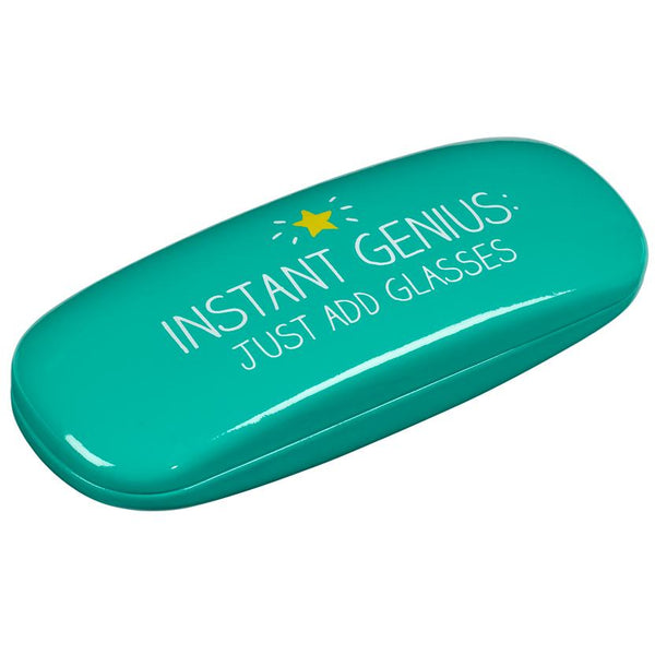 Glasses Case - Instant Genius