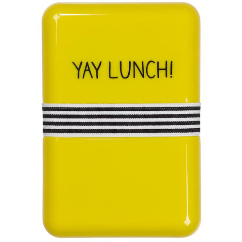 Lunch box - Yay Lunch