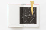 Izola - Be Right Back Brass Bookmark