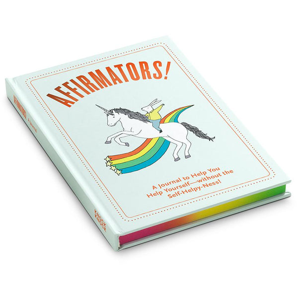 Affirmators! Journal