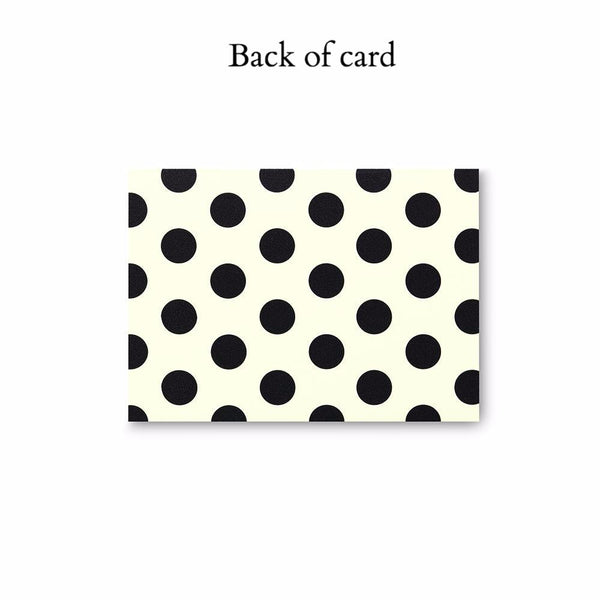 kate spade new york - Monogram Correspondence Cards 'W'