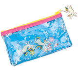Unicorn Liquid Pencil Pouch