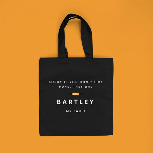 Monoyono Tote Bag - Bartley