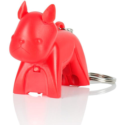 Electric Jelly - Dog Whistle Keyfinder