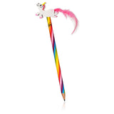 Unicorn Pencil Topper